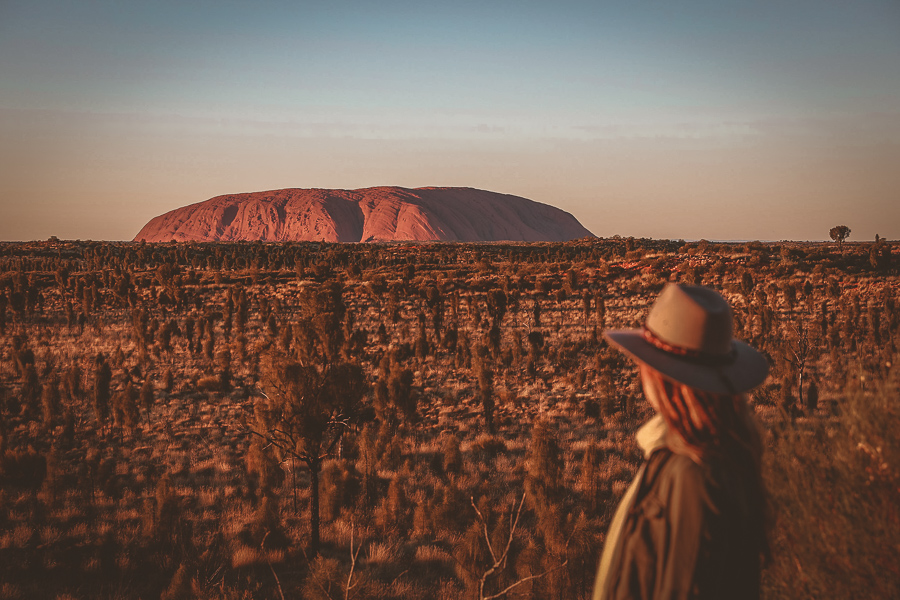 The sacred sites of Australia's Northern Territory